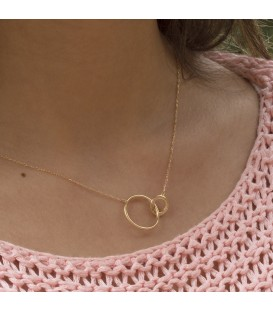 Necklace circles