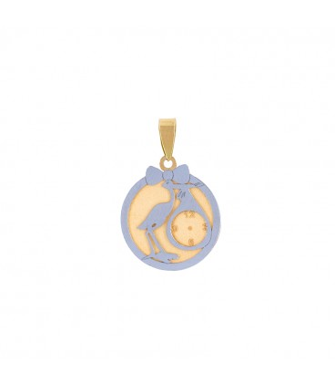 "Baby Pendant ""Your Arrival"""