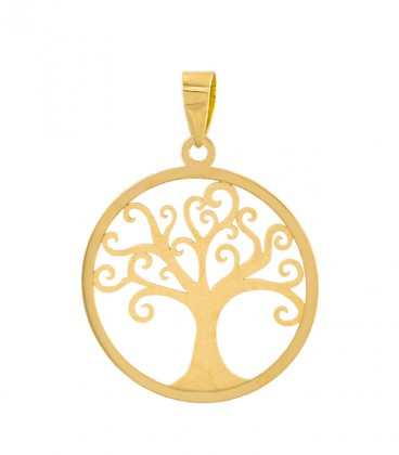 Tree of Life Gold 18k