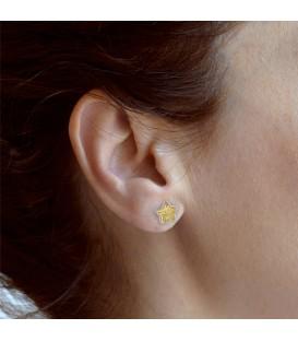 Estrellita earrings
