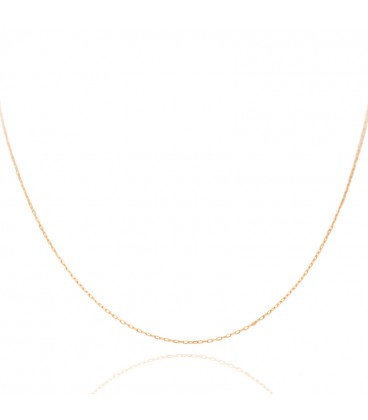 Forced Gold Chain 18K