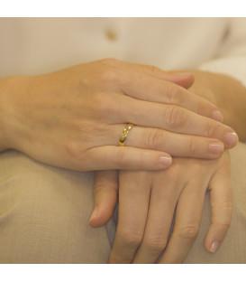 Classic 4mm wedding ring