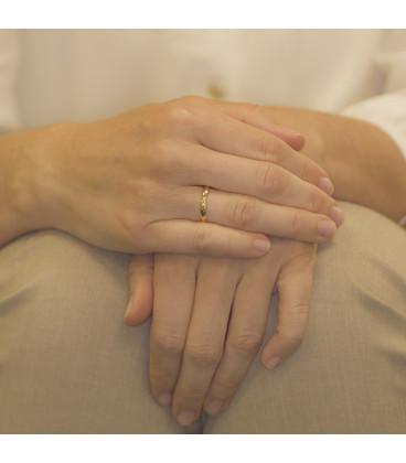 Classic 3mm wedding ring