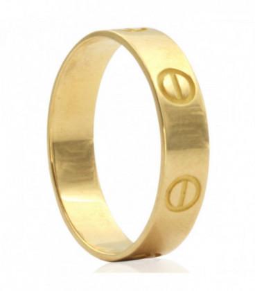 Wedding rings Screwed to you