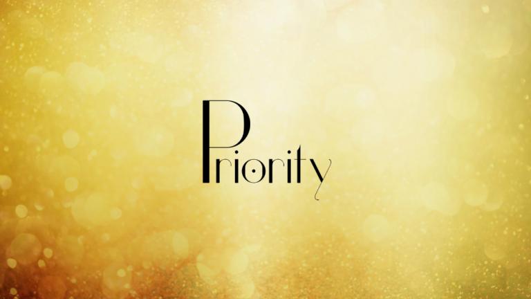 Priority: joyería online