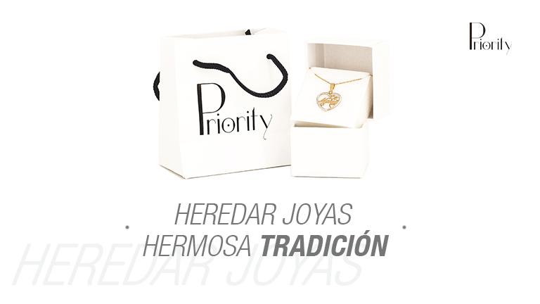 Heredar joyas familiares: una hermosa tradición