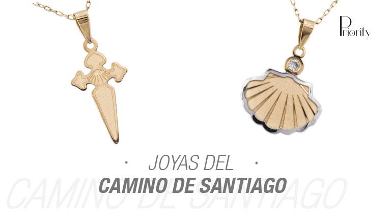 Joyas Camino de Santiago