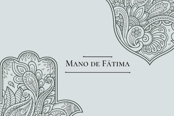¿Qué significado tiene la Mano de Fátima?