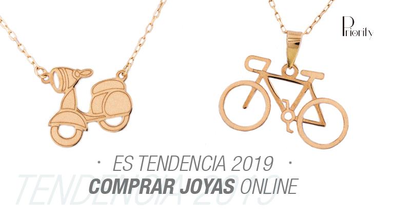 Comprar joyas online es tendencia en 2019