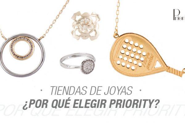 Tiendas de joyas