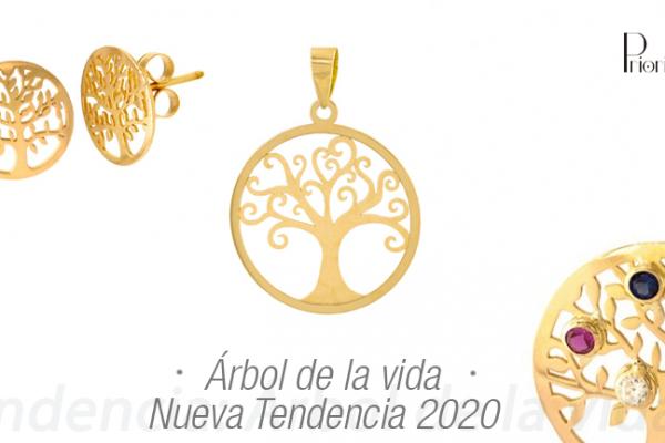 Árbol de la vida: Nueva Tendencia 2020