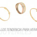 anillos juveniles verano