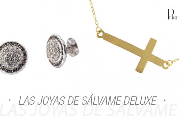 Las joyas de Sálvame Deluxe