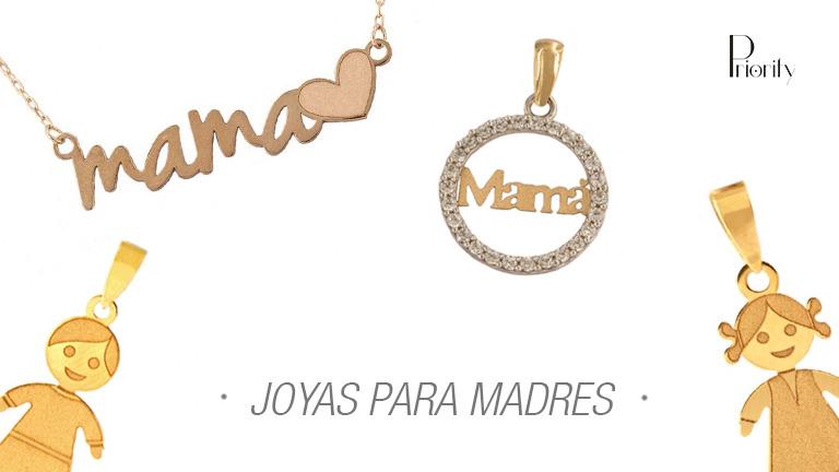 Joyas para madres
