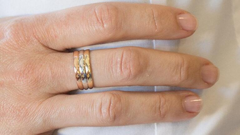 Guía de los colores del oro en joyería; ¿cómo se obtienen?