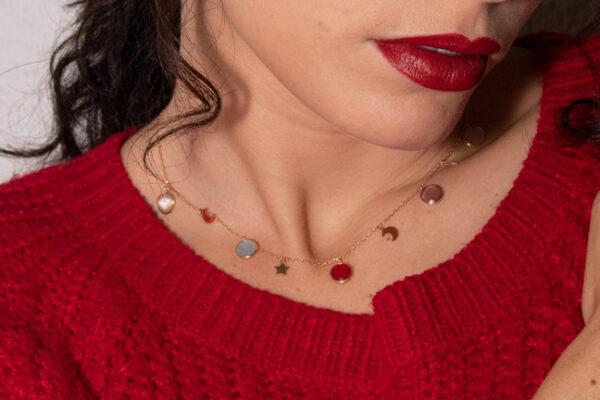 Las influencers y las joyas: ¿qué diseños llevan María Pombo, Dulceida y otras it girls?