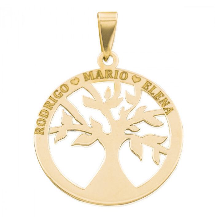 árbol de la vida personalizado