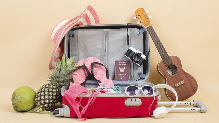 Las mejores joyas para las vacaciones y cómo guardarlas en la maleta