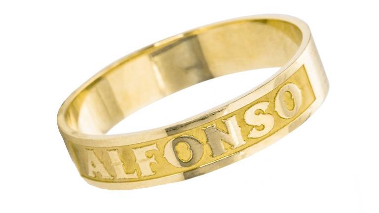 Las ideas más originales para vuestros anillos de boda