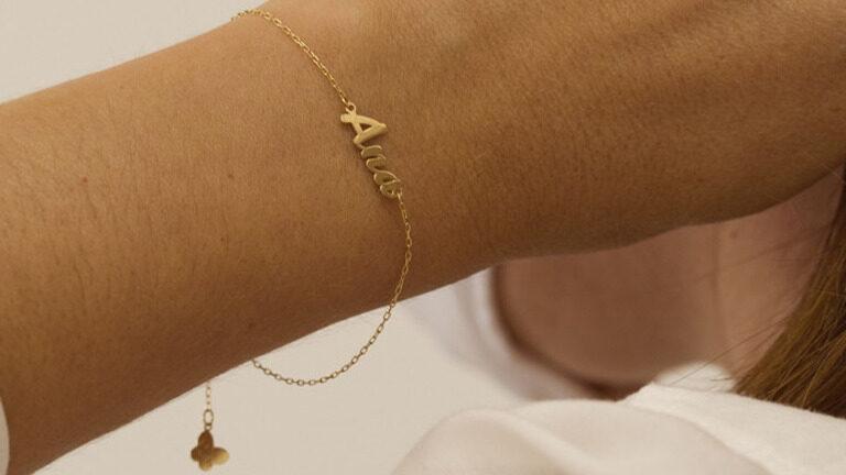 Pulseras de oro, una joya para toda la vida