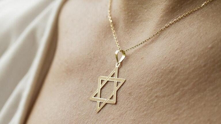 Significado de la Estrella de David