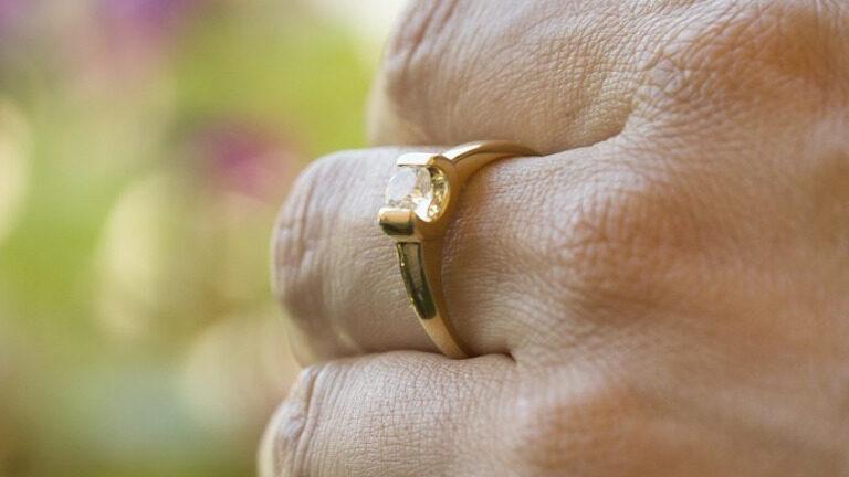 Nueva colección de anillos solitarios, el regalo con el que sorprenderás